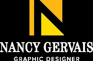 Nancy Gervais Graphic Design logo